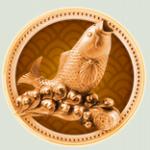 Bronze-macaucau