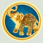 Elephant-macaucau