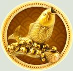 Gold-macaucau