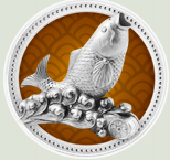 Silver-macaucau