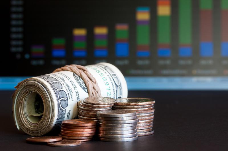 Структура инвестиционного портфеля SpecialMindset